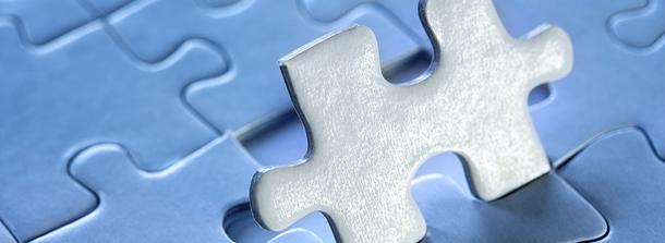Das fehlende Puzzleteilchen: B2B-Werbetexter mit Branchenkenntnissen. Bild: © A. Antl